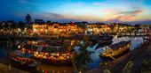 Danang city - Hue city - Hoi An ancient town - Myson sanctuary - Bana hills 5 days/4 nights