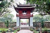 Hanoi city - Tam Coc caves - Halong bay 5 days/ 4 nights