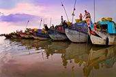 Ho Chi Minh city (Saigon) - Mekong Delta - Ho Chi Minh city 3 days/2 nights