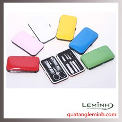 Bộ kềm cắt móng tay 7 sản phẩm - BBM004