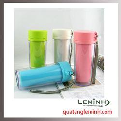 Cốc giữ nhiệt chân không 2 lớp - LMCGN006