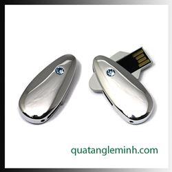 USB Quà Tặng - USB Kim Loại 007