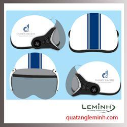 Mũ bảo hiểm nửa đầu có kính - Danmon Asia