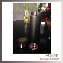cốc giữ nhiệt chân không hai lớp cao cấp 002