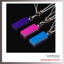 USB quà tặng - USB Kim loai 004