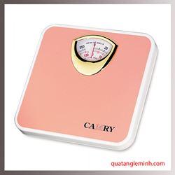 Cân sức khoẻ Camry BR9016A(02) - Màu hồng