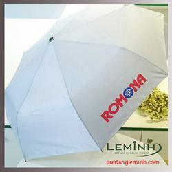 Ô Gấp 3 tự động 2 chiều cao cấp - KH Romona