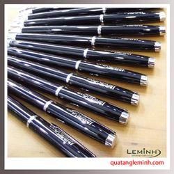 Bút ký kim loại cao cấp - LMBK05 Khắc logo Cogniplus Interior
