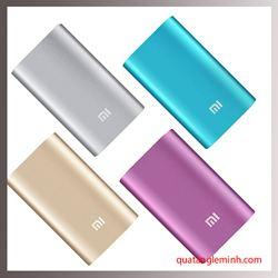 Pin sạc dụ phòng Xiaomi 10.000mAH