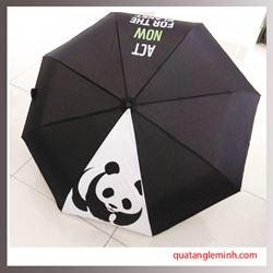 Ô Gấp 3 tự động 2 chiều cao cấp - KH WWF VIỆT NAM