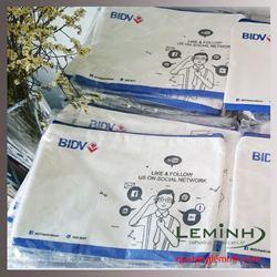 Túi vải - KH Ngân hàng BIDV