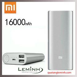 Pin sạc dụ phòng Xiaomi 16.000mAH