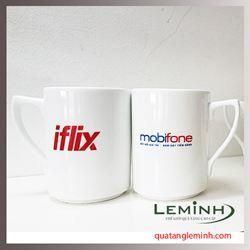 Bộ quà tặng 4 sản phẩm - KH Mobifone Iflix