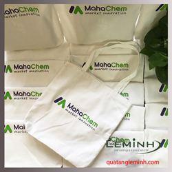 Túi vải bố cao cấp - KH Mahachem