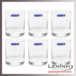Bộ 6 Ly Thủy Tinh Luminarc 19122 (200ml)