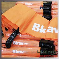 Ô Gấp 3 tự động 2 chiều cao cấp - KH BKAV
