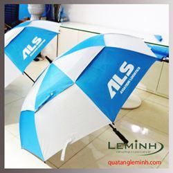 Ô gofl 2 tầng chống lật - Khách hàng ALS AVIATION LOGISTIC