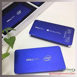 Pin sạc dự phòng - DEll EMC/ Window 10pro