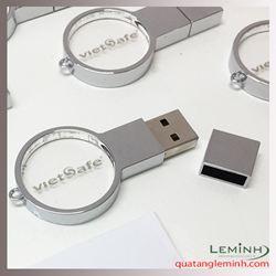 USB Pha lê cao cấp - Vietsafe