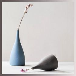 Bình hoa để bàn độc đáo - 012