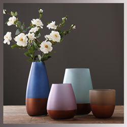 Bình hoa để bàn độc đáo - 014