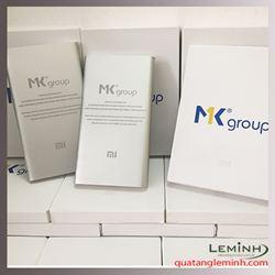 Sạc dự phòng Xiaomi 5000mAh - Mk Group