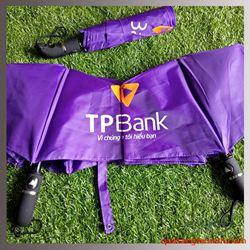 Ô Gấp 3 Tự Động 1 Chiều Cao Cấp - KH TP Bank