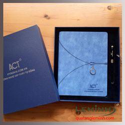 Bộ quà tặng 2 sản phẩm - Khách hàng ACT