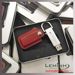 USB Vỏ Da - KH TAT