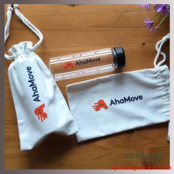Bình  Đựng Nước Nhựa Mybottle In Logo - KH Ahamove