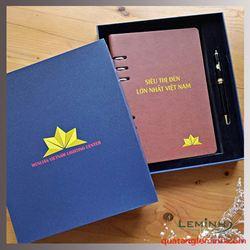 Bộ Quà Tặng 2 Sản Phẩm - CD Wenlian Việt Nam