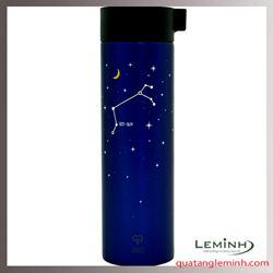 Bình Giữ Nhiệt Horoscope Bạch Dương Lock&Lock LHC4121AR – Xanh Dương