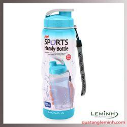 Bình nước thể thao có dây Lock&Lock HAP608B 700ml