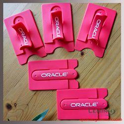 Ôp Lưng Điện Thoại Giá Đỡ - KH Oracle