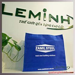 Túi Vải Bố Xách Tay Thời Trang - KH Zamil Steel