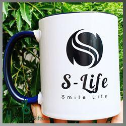 Ly Sứ Bát Tràng In Logo - Kh S - Life