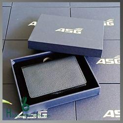 Bao Da Đựng Namecard - Kh ASG