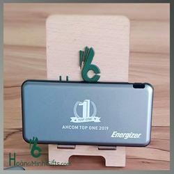Pin Sạc Dự Phòng Energizer 10.000mah - Kh Ahcom
