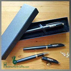 Bút Ký Kim Loại Cao Cấp - Kh Medtronic
