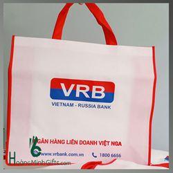 Túi Vải Bố Xách Tay Thời Trang - KH NH Việt Nga