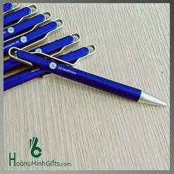 Bút Bi Nhựa In Quảng Cáo - KH GE Healthcare