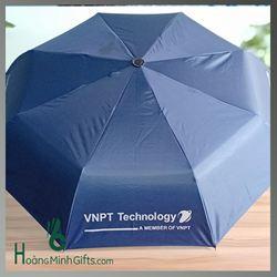 Ô Gấp 3 Tự Động 2 Chiều Cao Cấp - Kh VNPT Technology