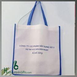 Túi Vải Không Dệt - KH Vinaconex 2