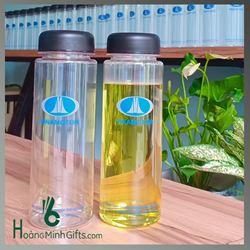 Bình Đựng Nước Nhựa Mybottle In Logo - Kh Vinamotor