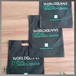 Túi Vải Không Dệt - KH World Quant