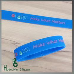 USB Vòng Tay In Logo - KH O-I BJC