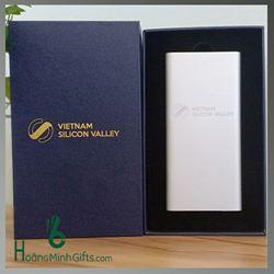 Pin Sạc Dự Phòng Xiaomi 10.000mAh gen2 - KH Việt Nam Silicon Valley