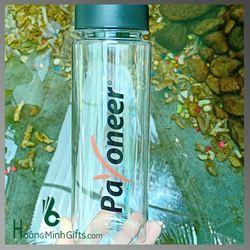 Bình Đựng Nước Nhựa Mybottle In Logo - Kh Payooney