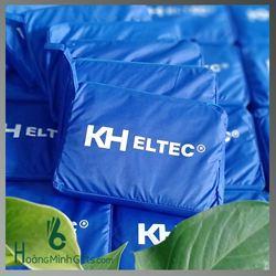 Áo Mưa Quảng Cáo Siêu Nhẹ In Logo - Kh KH ELtech