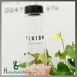 Bình Đựng Nước Nhựa Mybottle In Logo - Kh Teuida